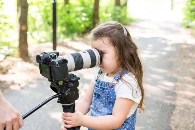 camera beginner