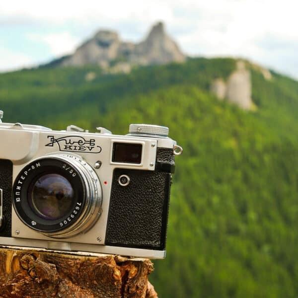 digital camera landscape