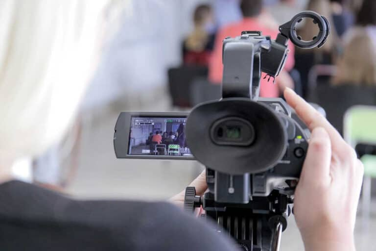 prosumer camera