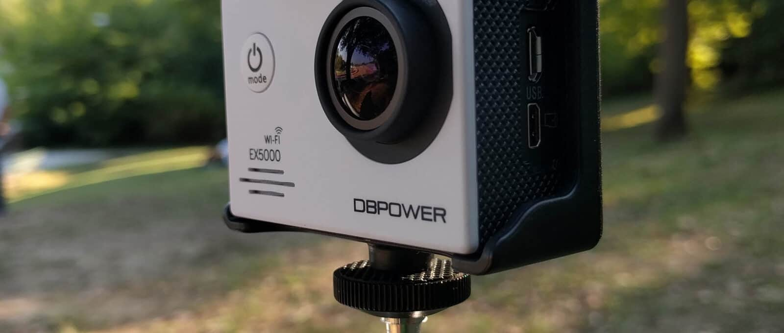 camera dbpower