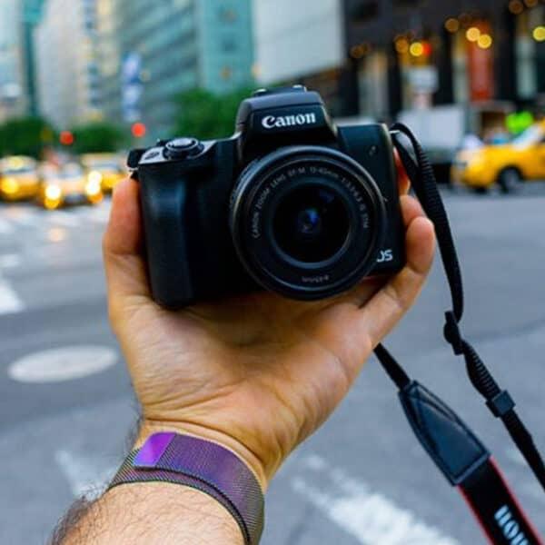 selfie camera
