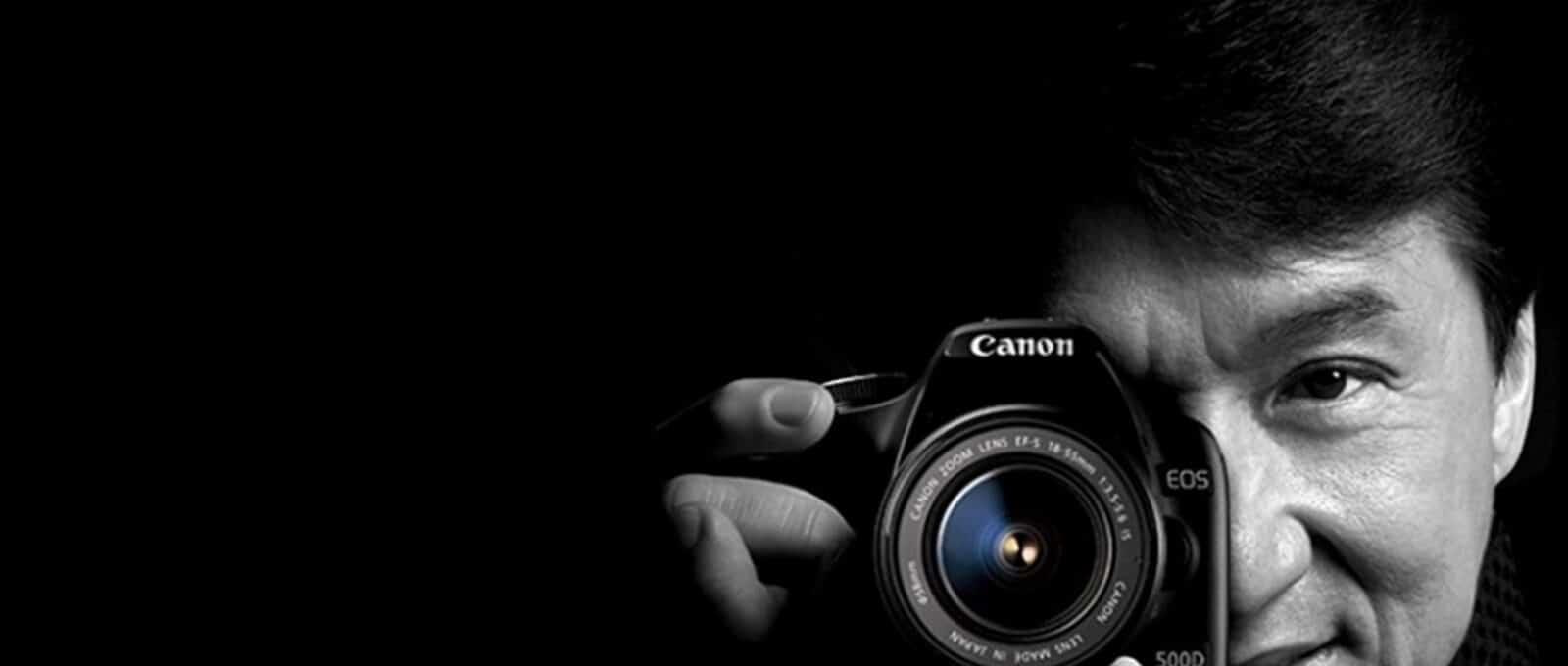 low light camera