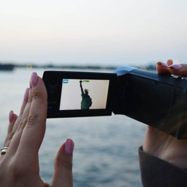 andoer 4k camera review